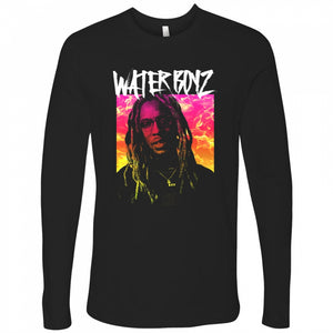 Haze Long Sleeve Tee