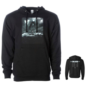 King of the Ocean Tour Hoodie - Black