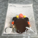 P2P-4 Treats Teether With Clip