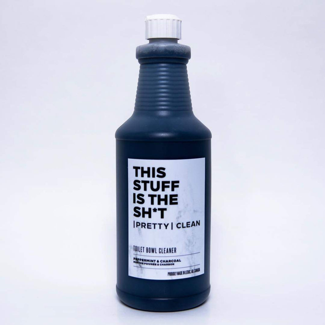 PDC-05 Toilet Bowl Cleaner-Charcoal