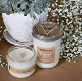 KGC-01 Thieves Soy Candle KGC-32