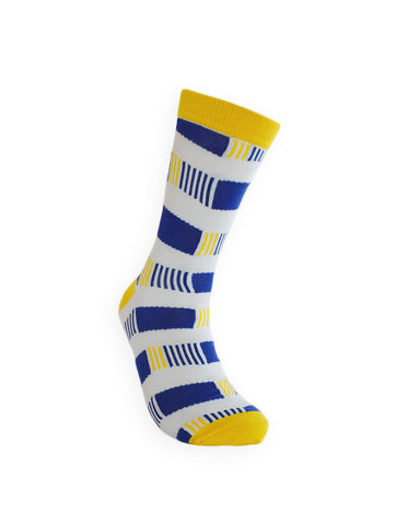 URB-01 RICHARD HIM-Men's Crew Socks