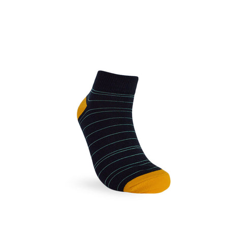 URB-03 STRIPES -Unisex Ankle Socks