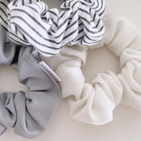 AC-4 mini Scrunchies