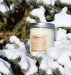 KGC-25 Winter Woods Soy Candle