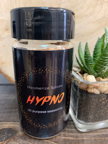 MMS-01-HYP Hypno Blend All Purpose Seasoning SALT