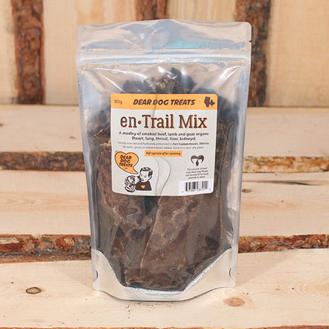 DDT -en-Trail Mix – Single (80g)