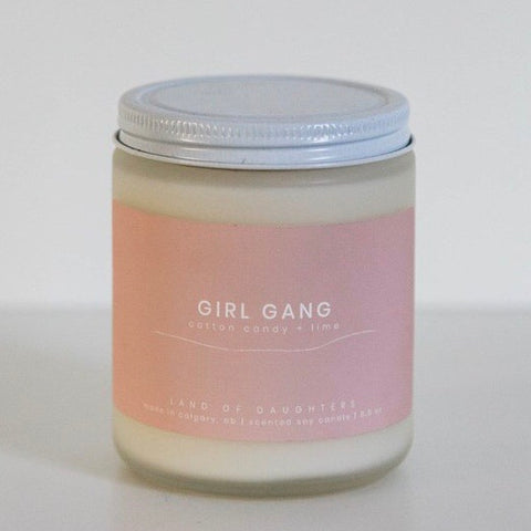 LOD-05 Girl Gang Candle