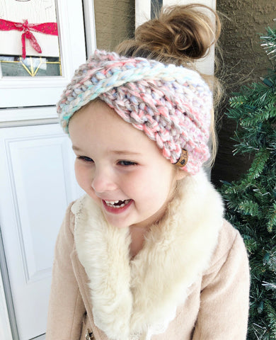 KBK-29 Children's Earwarmers