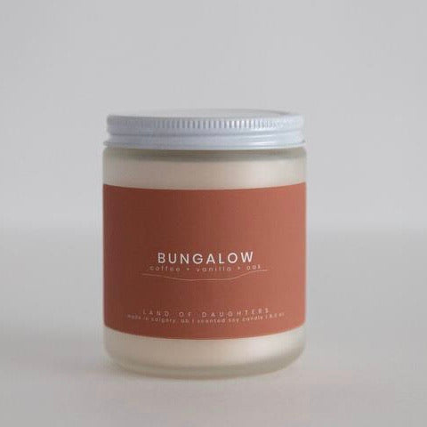LOD-16 Bungalow Candle