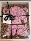 KBK-14- NB Bear Gift Sets Newborn-3m
