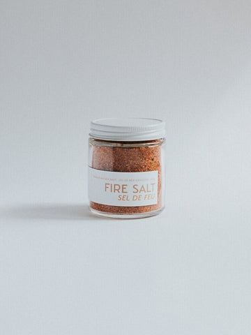TNT-10 Fire Salt
