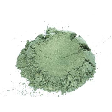 INN-01 Multimineral Pigment-Golden Green