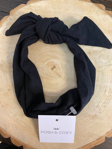 PAC-TK-$15 CHILD Top Knot Headband