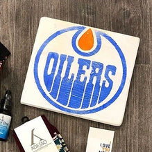 Load image into Gallery viewer, RGC-6 Vintage Oilers 8x8