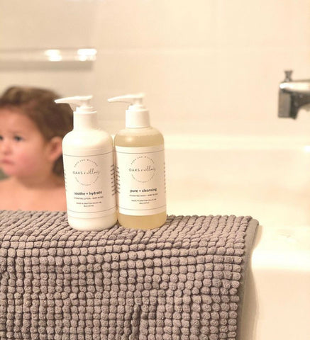 OAW-20 Soothe + Hydrate Baby Blend