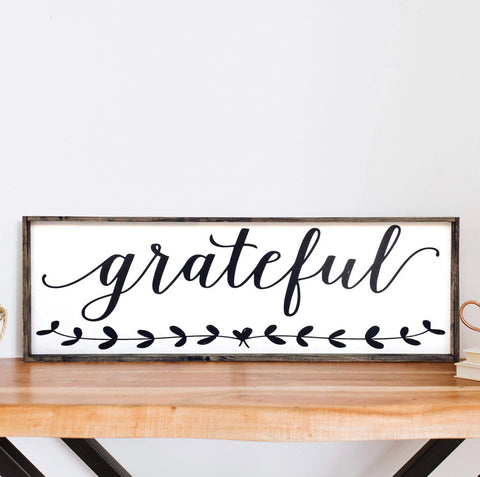 WR-80 Grateful -Brown Frame