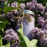 KGC-14 Lilac Soy Candle