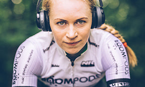 Boompods Elite Women's Cycling Team 2020 - Jan. 2020