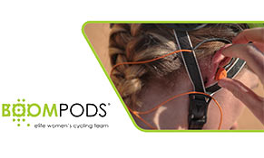 Boompods Elite Women's Cycling Team