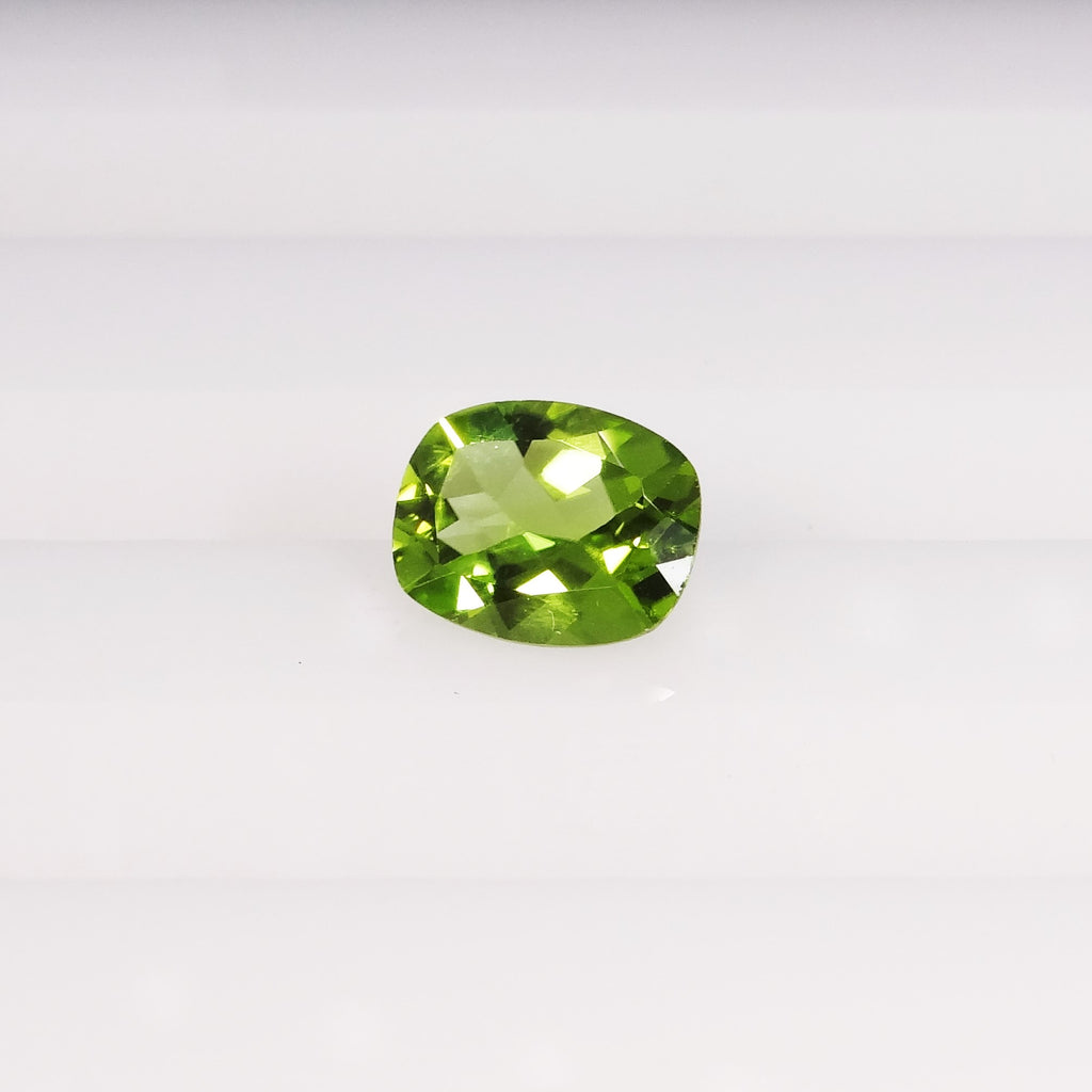 Natural Peridot - 2.58 ct.