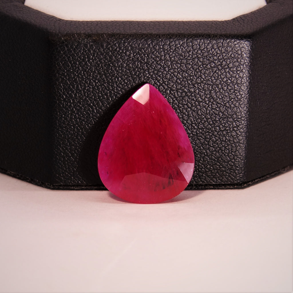 Natural Ruby - 9.685 Ct.