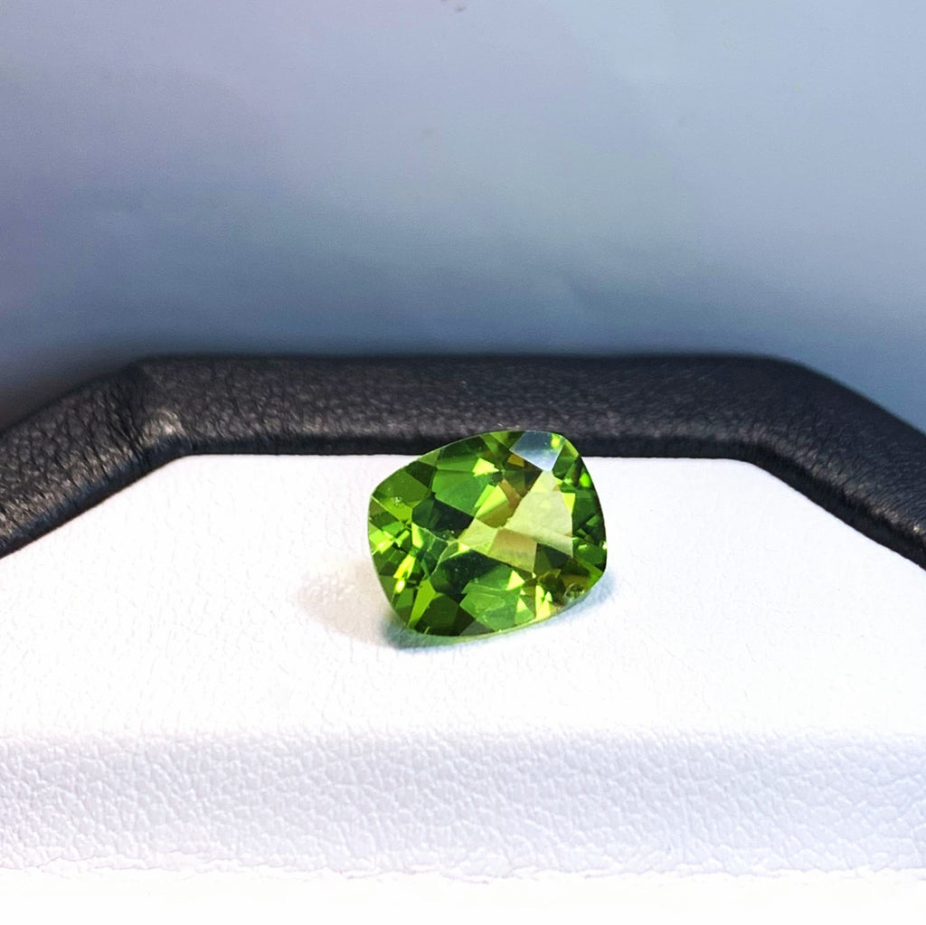 Natural Peridot - 2.53 ct.
