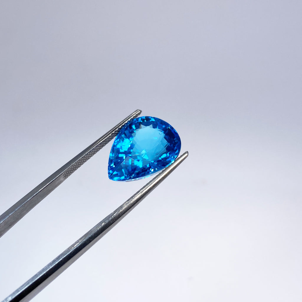 Natural Topaz - 16.65 Ct.