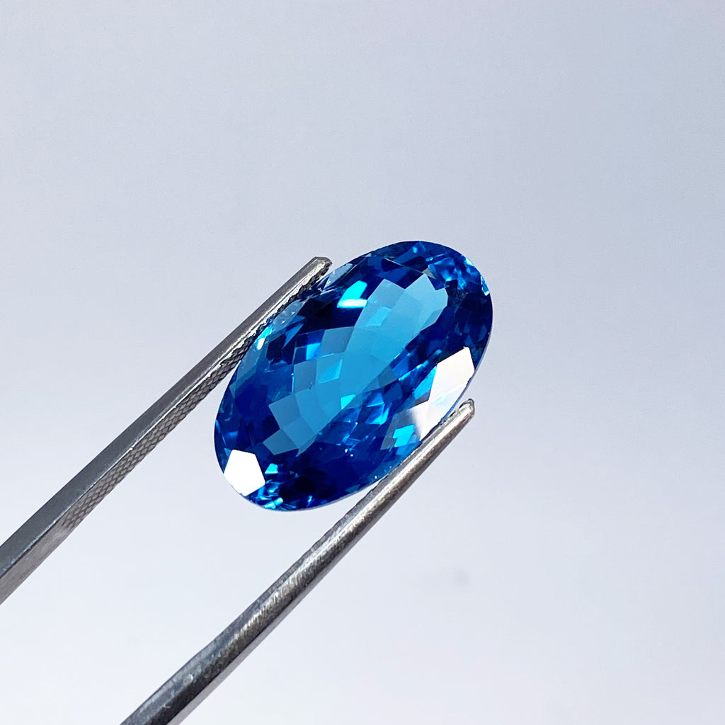 Natural Topaz - 16.42 ct.