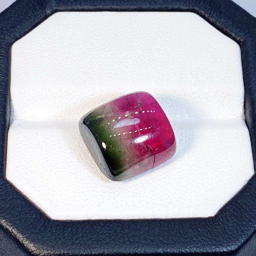 Natural Watermelon Tourmaline -15.70 Cts.
