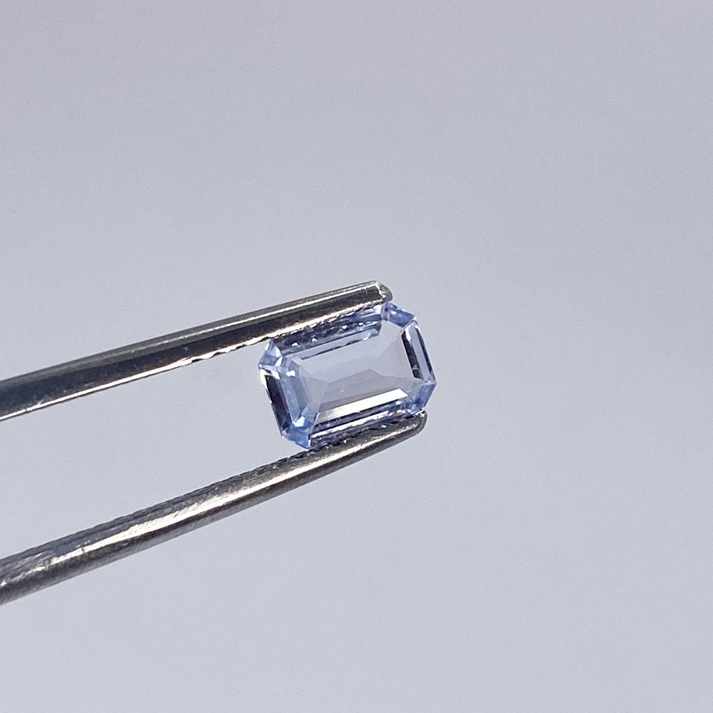 Natural Sapphire - 0.78 Ct.
