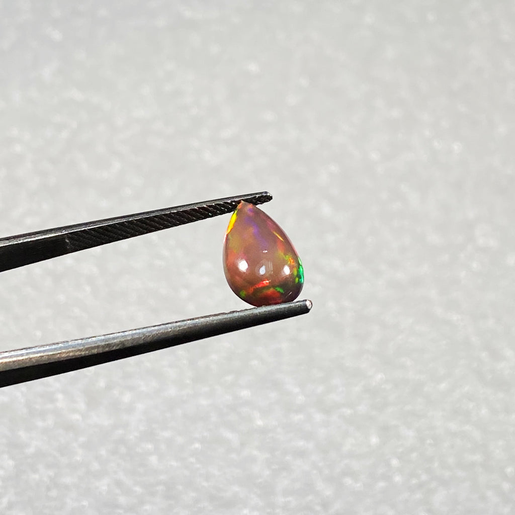 Natural Fire Opal - 2.14 cts.