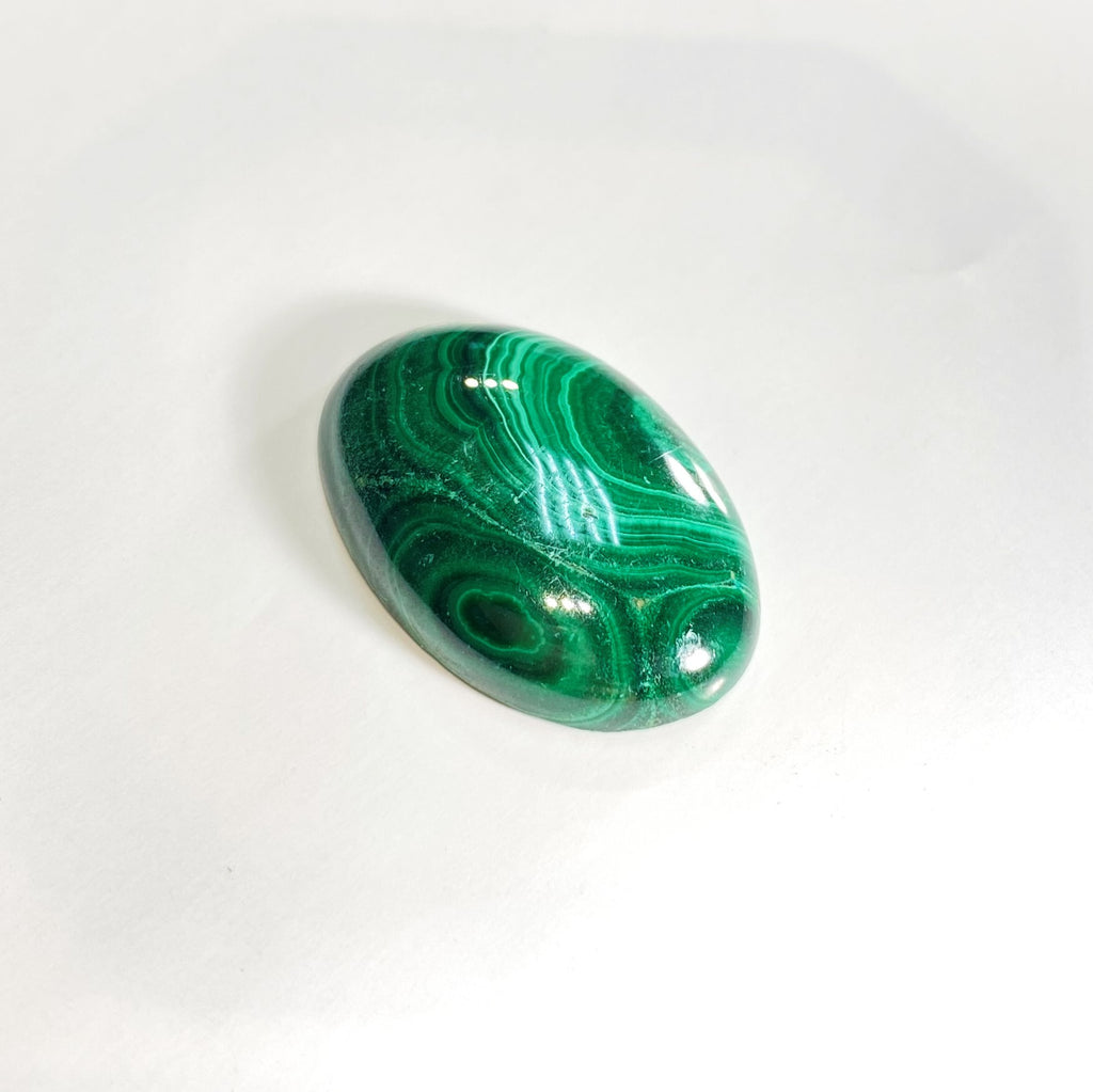 Natural Malachite - 24.35 Cts