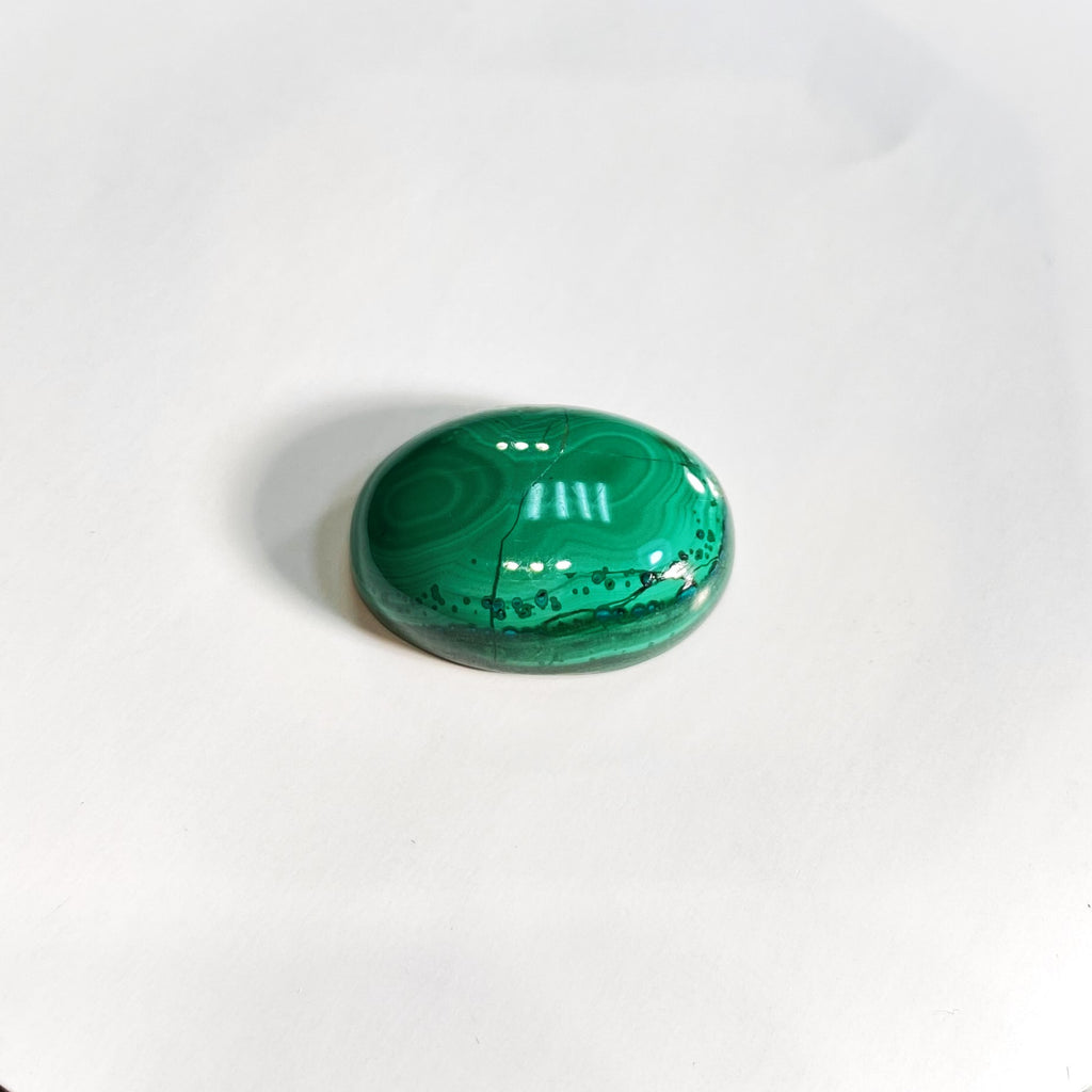 Natural Malachite - 20.58 Cts.