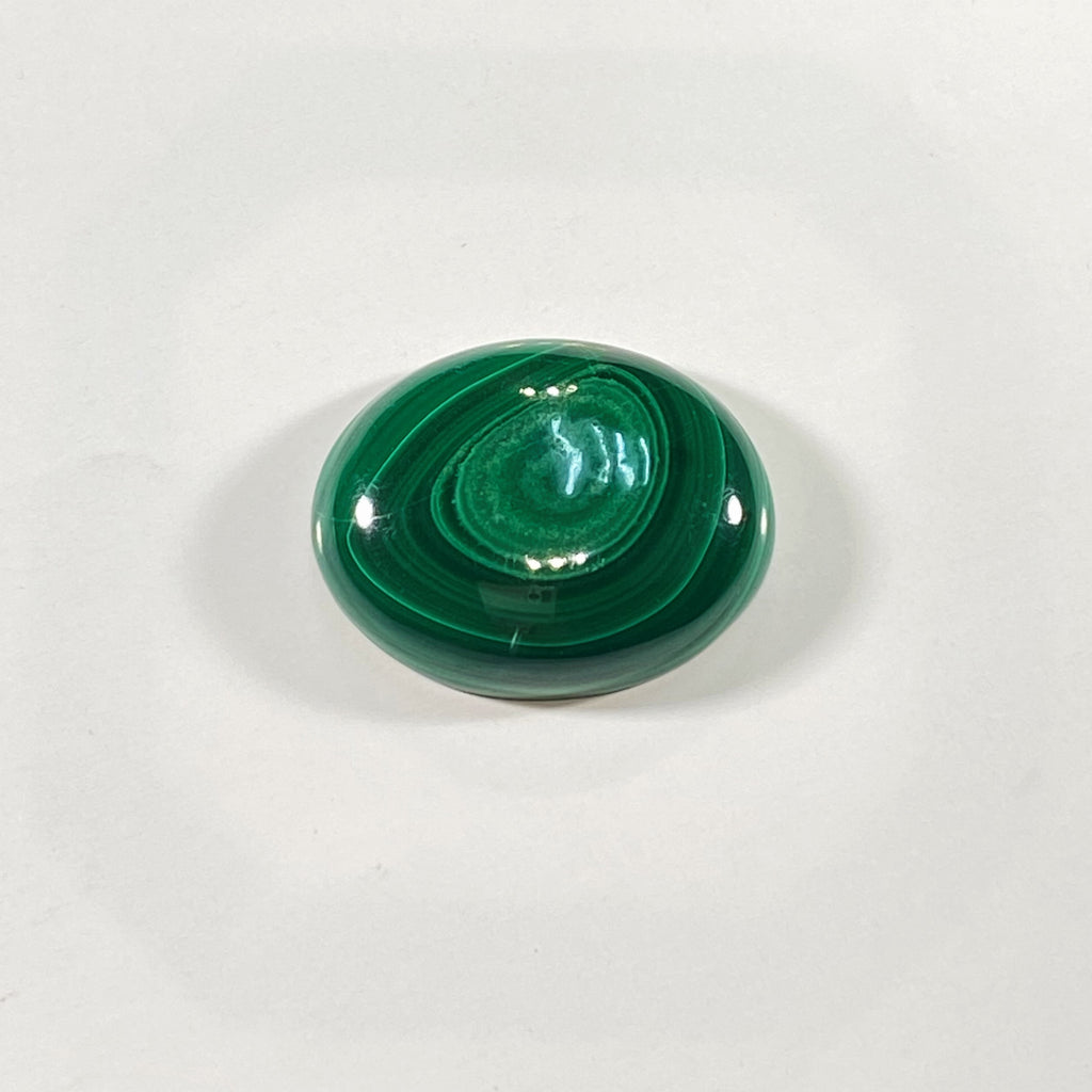 Natural Malachite - 36.07 Cts.
