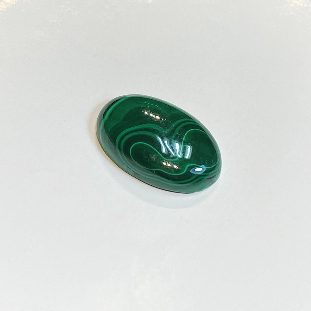 Natural Malachite - 26.32 Cts.