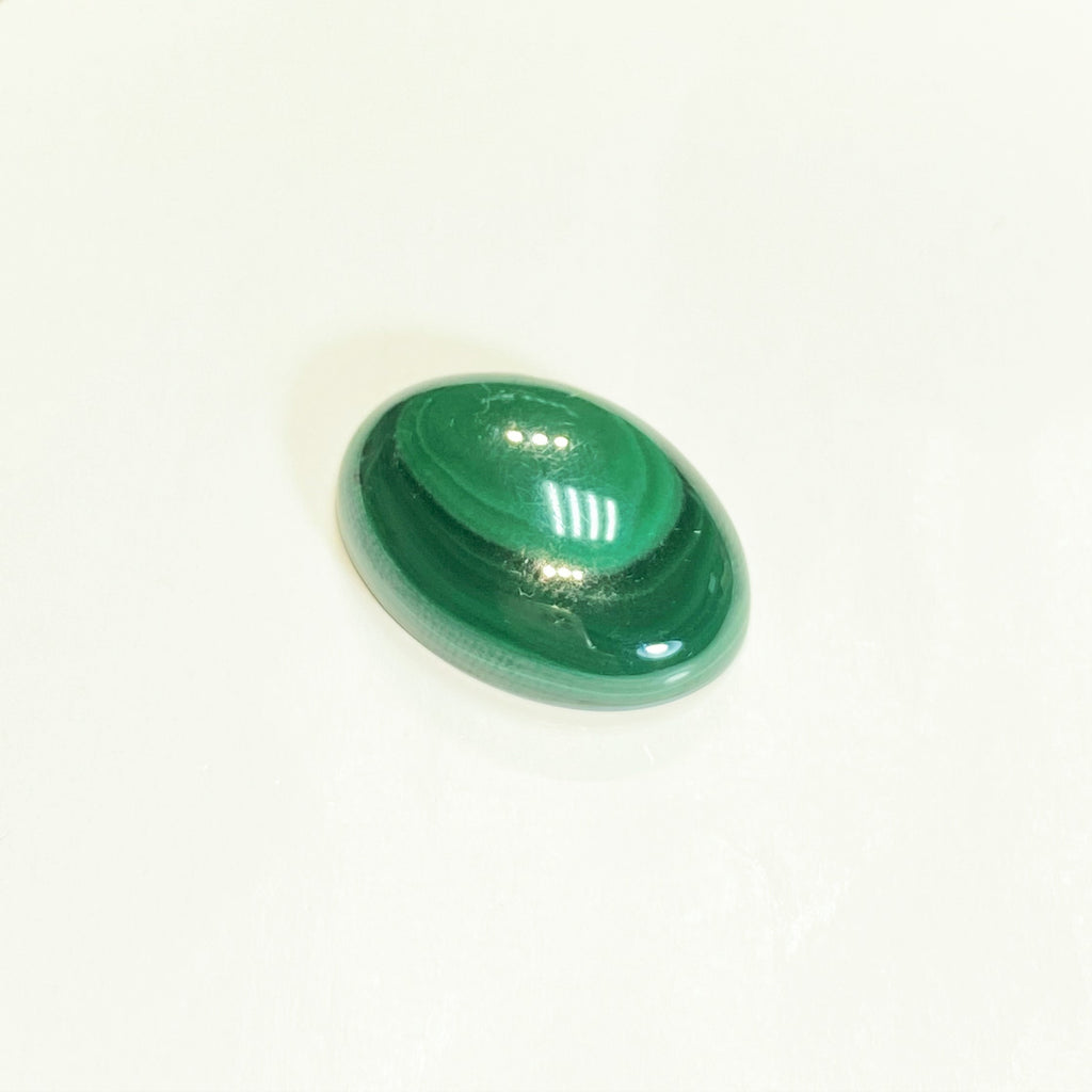 Natural Malachite - 26.16 Cts.