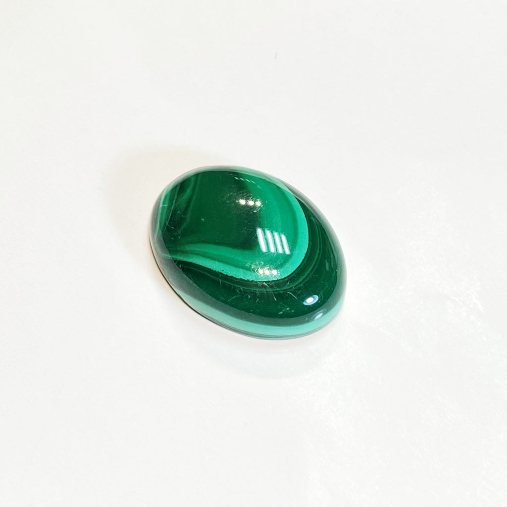 Natural Malachite - 36.99 Cts.
