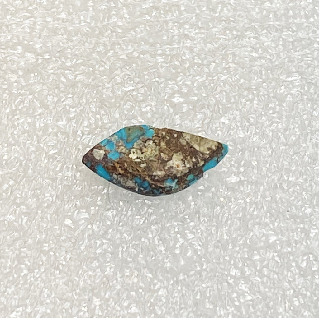 Natural Persian Turquoise - 3.60 Cts.