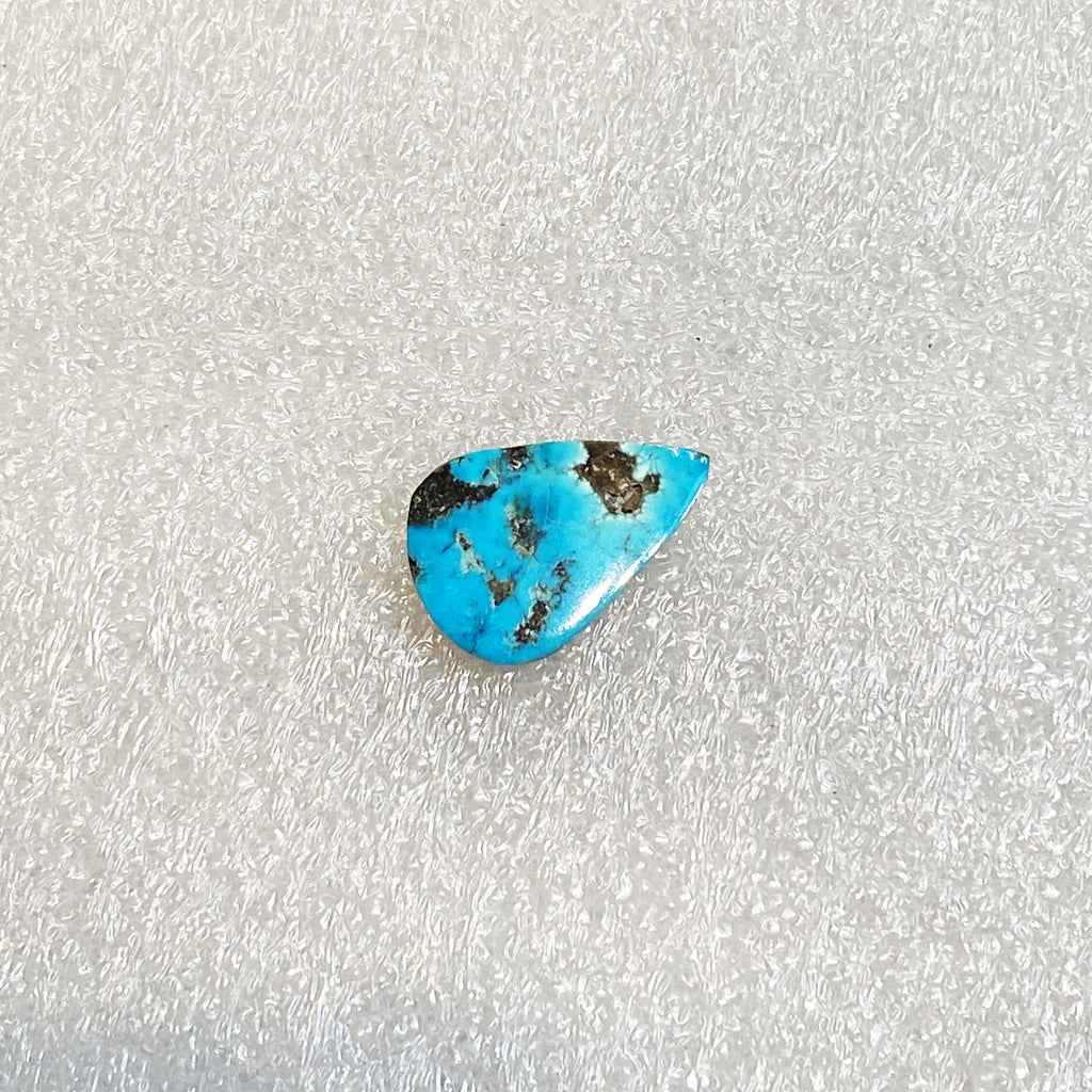 Natural Persian Turquoise - 8.23 Cts.