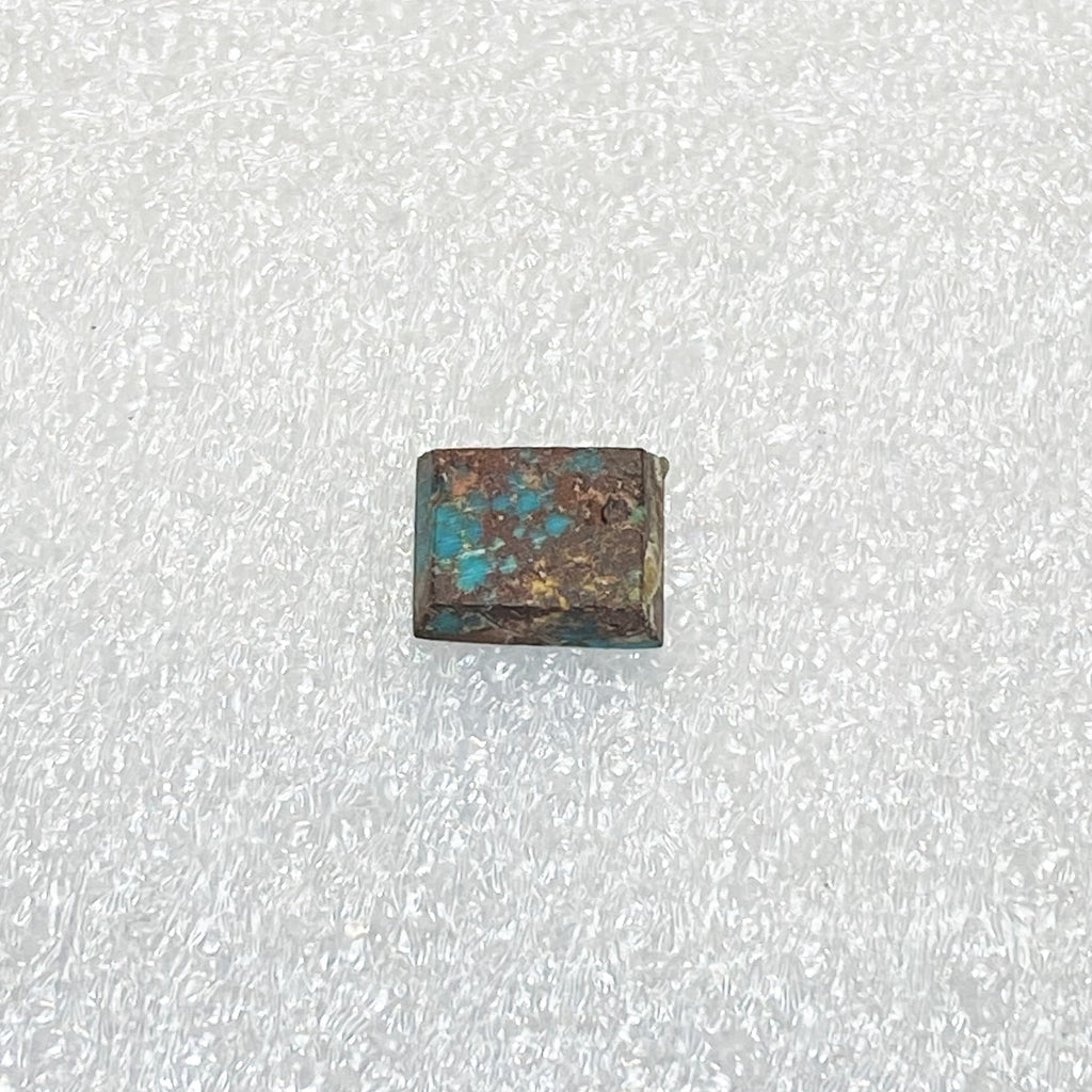 Natural Persian Turquoise - 4.77 Cts.