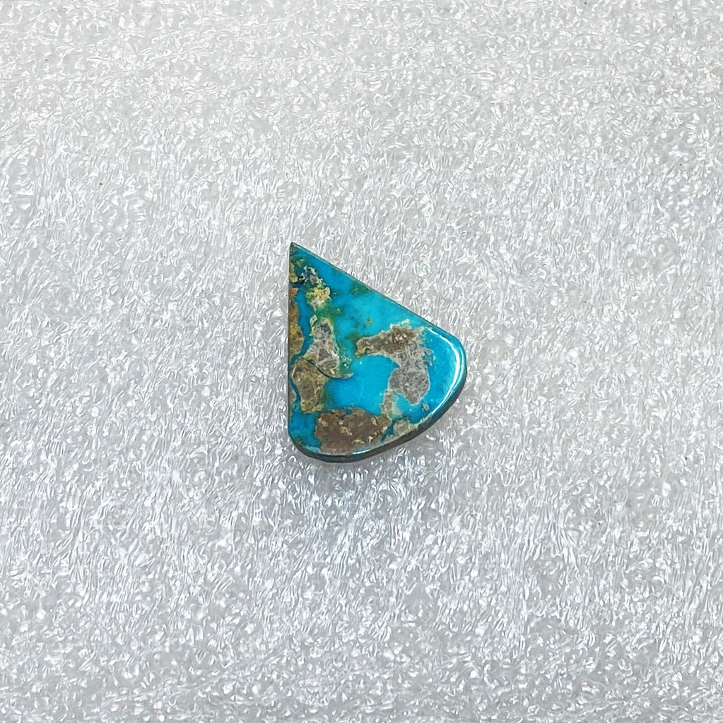 Natural Persian Turquoise - 10.86 Cts.