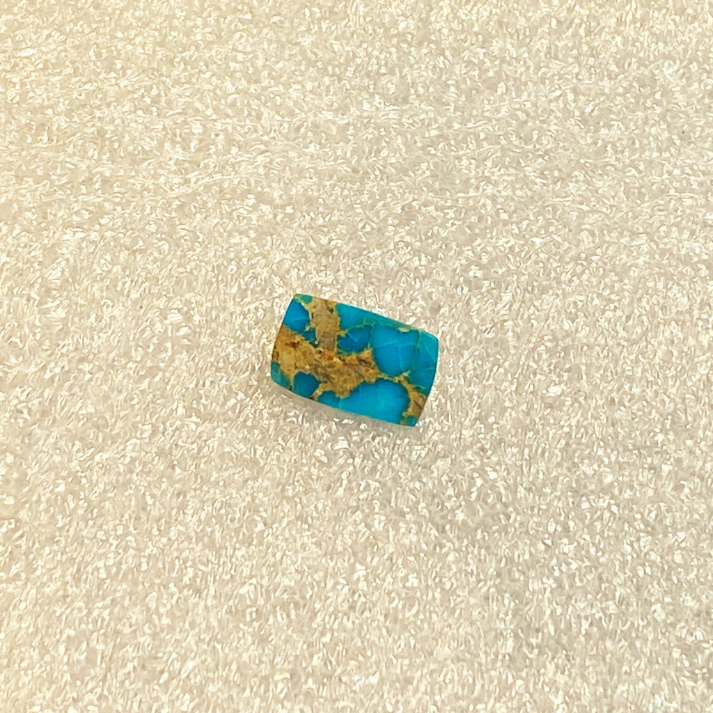 Natural Persian Turquoise - 3.80 Cts.