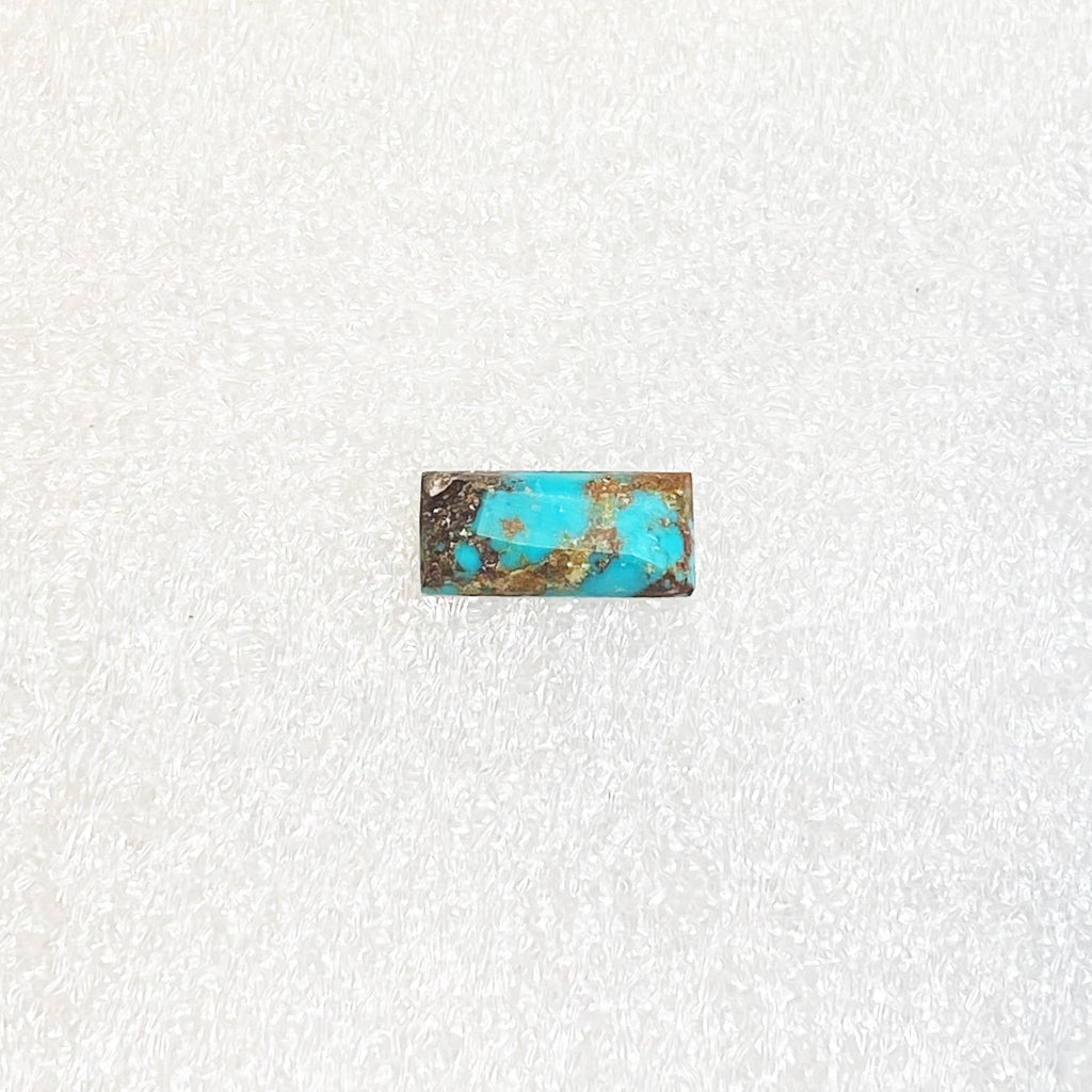 Natural Persian Turquoise - 4.40 Cts.