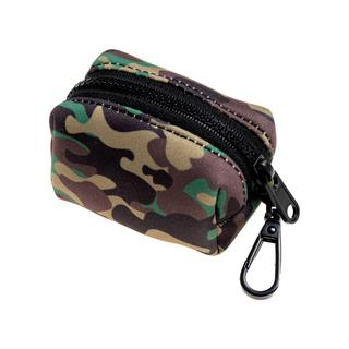 Camouflage Waste Bag Holder - Canine Compassion Bandanas