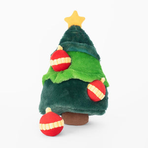 Christmas Tree Burrow Toy - Canine Compassion Bandanas