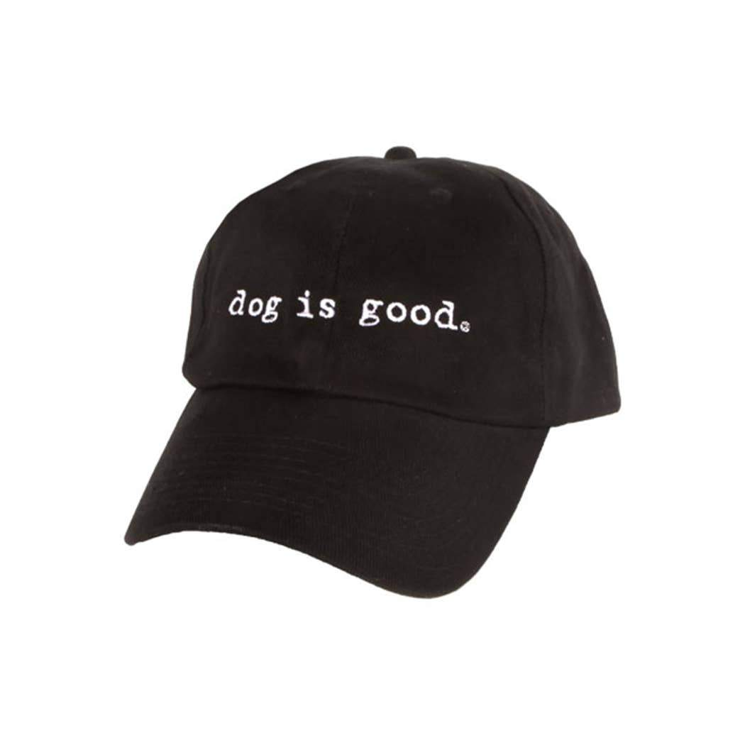 Dog Is Good Hat - Canine Compassion Bandanas