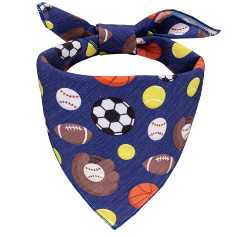 NEW! All-Star Dog Bandana - Canine Compassion Bandanas