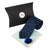 men's gift set, tie, pocket square, lapel pin