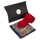 gift set for men, tie, pocket square, tie clip